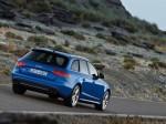 Audi S4 Avant 2009 фото12
