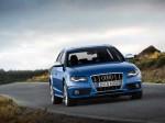 Audi S4 Avant 2009 фото14