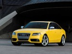 Audi S4 USA B8,8K 2009 фото05