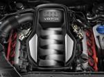 Audi S5 2007 фото05