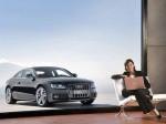 Audi S5 2007 фото12