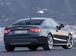Audi S5 2007 фото26