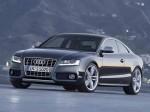 Audi S5 2007 фото27