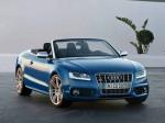 Audi S5 Cabriolet 2009 фото01