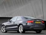 Audi S5 Coupe UK 2008 фото03