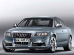 Audi S6 2009 фото07