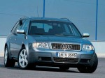 Audi S6 Avant 1999-2004 фото01
