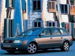 Audi S6 Avant 1999-2004 фото03