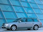 Audi S6 Avant 1999-2004 фото05