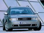 Audi S6 Avant 1999-2004 фото06