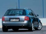 Audi S6 Avant 1999-2004 фото08