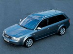 Audi S6 Avant 1999-2004 фото09