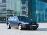 Audi S6 Avant 1999-2004 фото10
