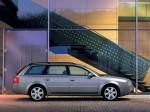 Audi S6 Avant 1999-2004 фото12