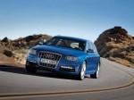 Audi S6 Avant 2006 фото04