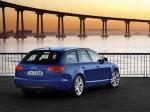 Audi S6 Avant 2006 фото10