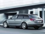 Audi S6 Avant 2006 фото13