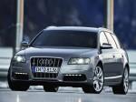 Audi S6 Avant 2006 фото15