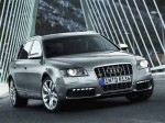 Audi S6 Avant 2006 фото18