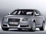 Audi S6 Avant 2009 фото01