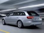 Audi S6 Avant 2009 фото03