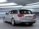 Audi S6 Avant 2009 фото05