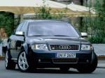Audi S6 Sedan 1999-2004 фото01