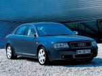 Audi S6 Sedan 1999-2004 фото02