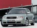 Audi S6 Sedan 1999-2004 фото04