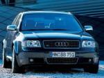 Audi S6 Sedan 1999-2004 фото05