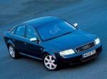 Audi S6 Sedan 1999-2004 фото06