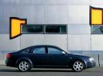 Audi S6 Sedan 1999-2004 фото07