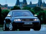 Audi S6 Sedan 1999-2004 фото08