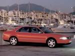 Audi S8 1998 фото01