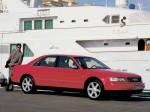 Audi S8 1998 фото03