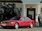 Audi S8 1998 фото04