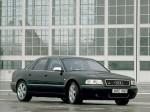 Audi S8 1999 фото01