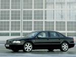 Audi S8 1999 фото05