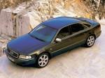 Audi S8 1999 фото07
