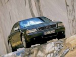 Audi S8 1999 фото10