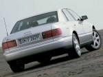 Audi S8 1999 фото12