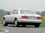 Audi S8 1999 фото13