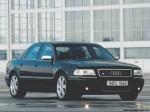 Audi S8 1999 фото14