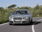 Audi S8 2005 фото08