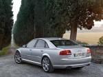 Audi S8 2005 фото13
