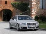 Audi S8 2005 фото14