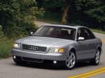 Audi S8 D2 USA 1999-2002 фото01