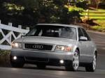 Audi S8 D2 USA 1999-2002 фото04