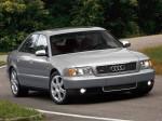 Audi S8 D2 USA 1999-2002 фото05