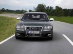 Audi S8 D3 Facelift 2008 фото02